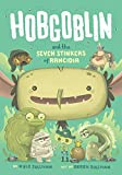 Hobgoblin and the Seven Stinkers of Rancidia (Hazy Fables)