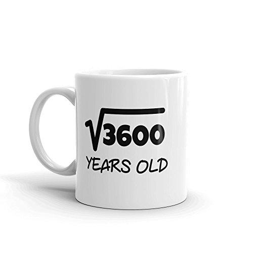 (Unique Ceramic Coffee Mug / Cup (11 oz.) -