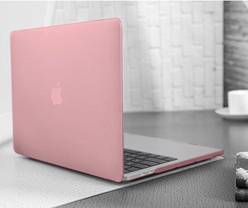 pretty nice 257ee 732bc Macbook air 13 inch case, Pasonomi Plastic Hard Case for Apple ...