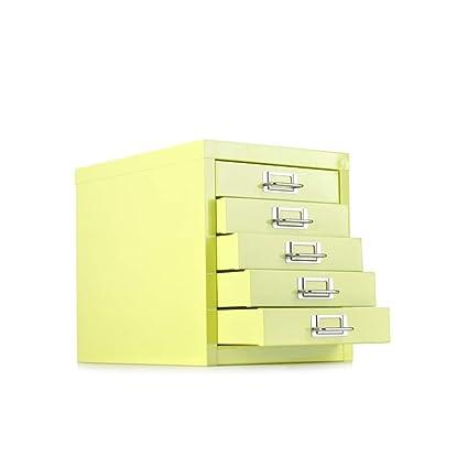 Archivadores ZHJING Gabinete de Archivo de Escritorio Todo Gabinete de Almacenamiento de Acero Gabinete Archivo Actividad