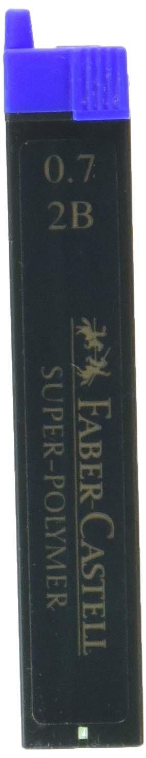 Faber castell/ /Blister Tube de 12/mines 0,7/mm