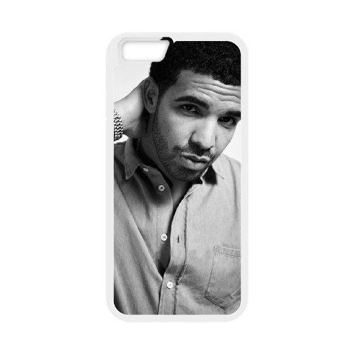 "LP-LG Phone Case Of Drake For iPhone 6 Plus (5.5"") [Pattern-6]"