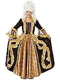 DISBACANAL Disfraz baronesa Mujer - Único, S