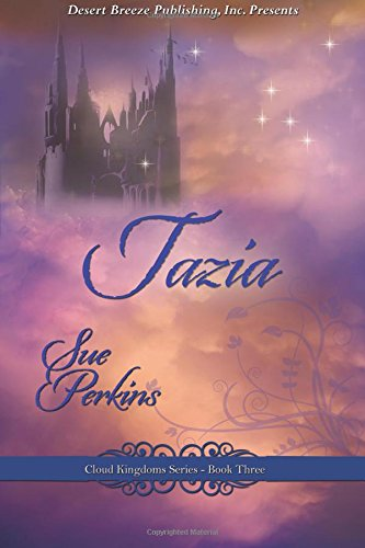 Tazia (Cloud Kingdoms) (Volume 3) pdf