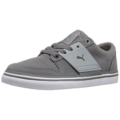 85985ea1ffac PUMA EL Ace 2 NBK JR Sneaker (Little Kid Big Kid)