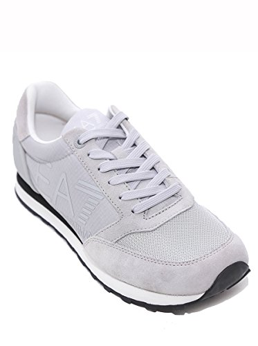 Emporio Armani EA7 - Sneakers with logo