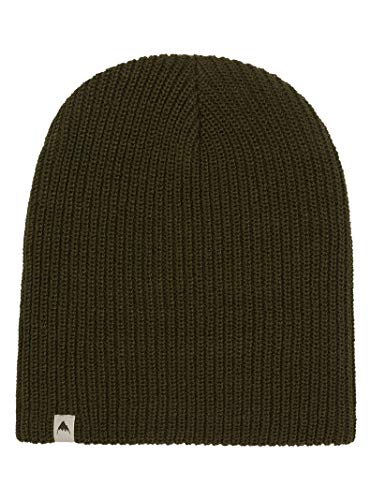 (Burton All Day Long Beanie, Forest Night, One Size)