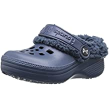 Amazon dawgs dawgs hounds toddler fleece clogs toddler reheart Gallery