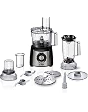 Bosch MCM3501M Compacte keukenmachine Multitalent