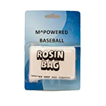 Mpowered Baseball  Rosin Bag