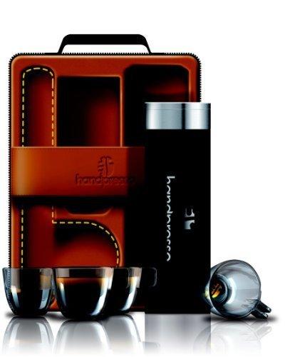 Handpresso Wild Outdoor Picnic Set with Deluxe Case