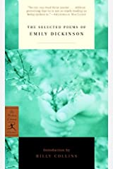 The Selected Poems of Emily Dickinson Kindle Edition