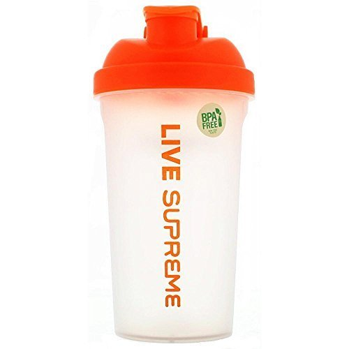 Supreme Protein, Supreme Orange