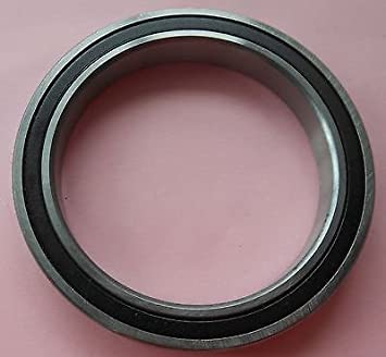 "10pcs R8-2RS R8RS 1//2/"" x 1 1//8/"" x 5//16/"" inch Rubber Sealed Ball Bearing"