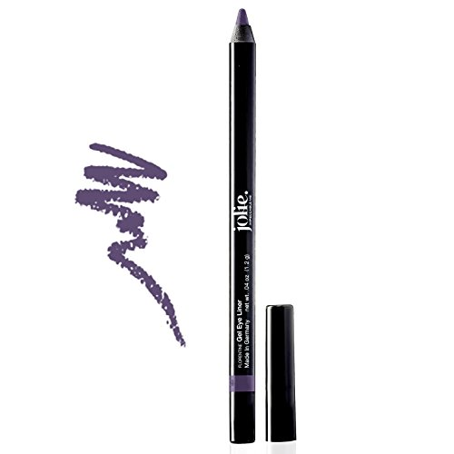 Cream Florentine (Jolie Gel Eye Liner Pencil ~ Long Lasting Intense Color (Florentine))