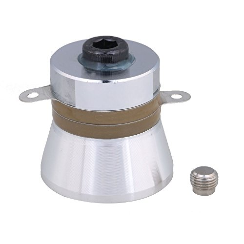 BQLZR High Conversion Efficiency 60W 40KHz Ultrasonic Piezoelectric Transducer Cleaner by BQLZR