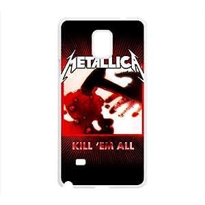 Rock legend Rockband Modern Fashion Guitar hero Phone Case for Samsung Galaxy Note4