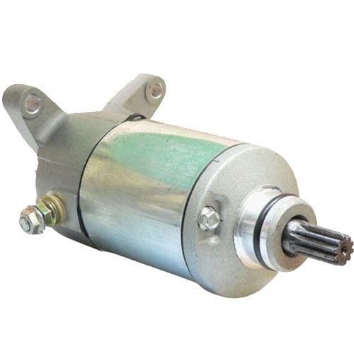 db-electrical-smu0059-new-starter-for-suzuki-atv-lt160-ltf160-lt230-ltf230-ltf250-ltz250-quadrunner