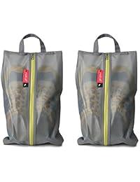 Foldable Storage Bags Symbol Of The Brand Waterproof Shoes Bag Pouch Storage Travel Bag Portable Tote Drawstring Bag Drawstring Bag Dolap Organizer Non-woven Organizador