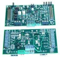 TEXAS INSTRUMENTS DAC7573EVM DAC7573, DAC, I2C, EVALUATION MODULE