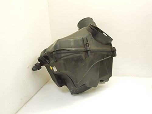 Audi S6 C6 NS Left Air Filter Housing Box: