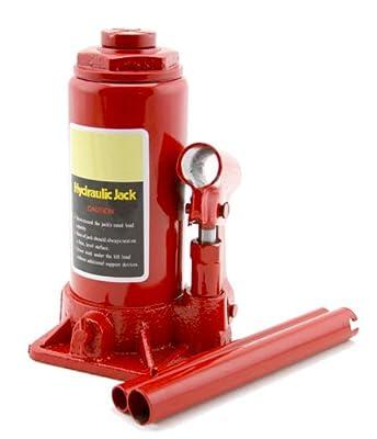 XtremepowerUS Hydraulic Bottle Jack