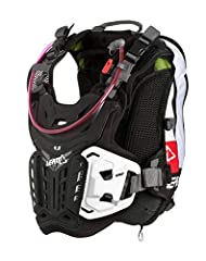 """""""The Hydra 4.5 was designed with hydration as well as premium protection in mind, offering both chest and Level Two back protection. The backpack's total volume comprises of a two-liter bladder and a ten-liter luggage capacity, with le..."""