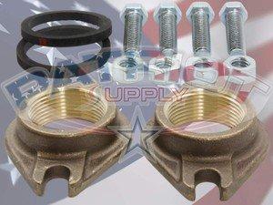 (Grundfos Pumps Corp. 96409356 Bronze Flange 1-1/4