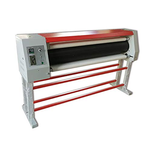 SYH01 Roll Laminator Sublimation Heat Press Printer Transfer Machine Digital Heat Press Machine for T Shirts