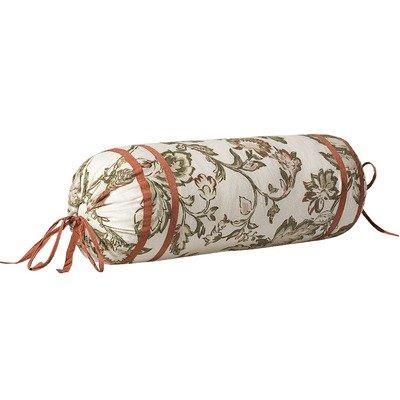 8 Country Garden Neckroll Pillow in Multi (Garden Neckroll)