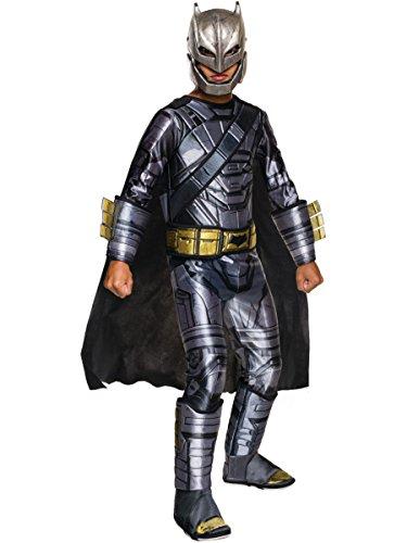 Rubie's Big Boys' Batman V Superman Armored Batman Costume ()