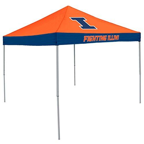 NCAA Illinois Fighting Illini Economy Tailgate Tent