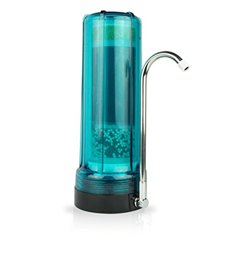 countertop drinking water filter alkaline green kitchen in the uae see prices reviews. Black Bedroom Furniture Sets. Home Design Ideas