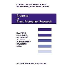 Progress in Plant Protoplast Research: Proceedings of the 7th International Protoplast Symposium, Wageningen, the Netherlands, December 6–11, 1987