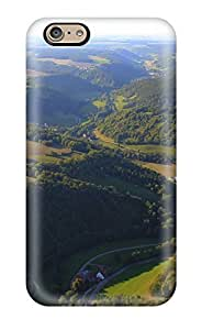 Durable Protector Case Cover With Taubertal Hot Design For Iphone 6