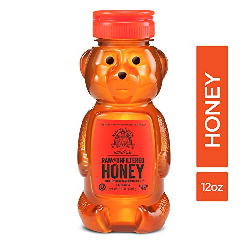 Top 9 Nature Nates Honey Bear