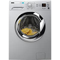 Zanussi ZWF8230SSE Independiente Carga frontal 8kg 1200RPM A++