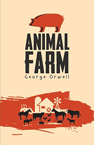 (Animal Farm [Paperback] George)