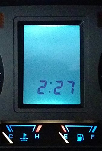 - Tanin Auto Electronix Honda Goldwing GL1500 gauge cluster speedometer LCD display screen