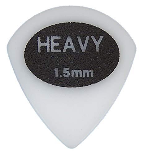 (Cool Juratex Jazz Guitar Picks 8 Pack (1.5mm))