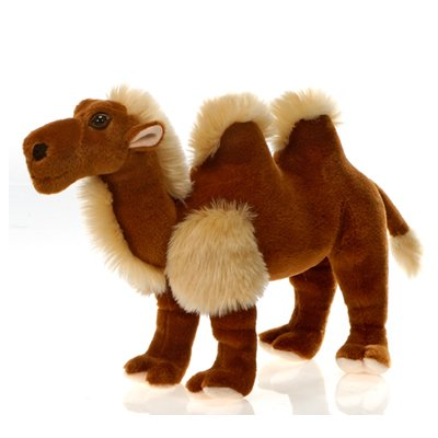 fiesta-toys-standing-camel-plush-stuffed-animal-toy-14-inches