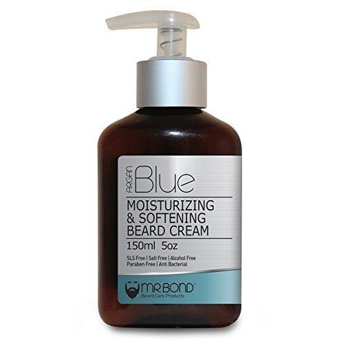 Beard Leave Conditioner Moisturizing Softening