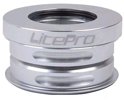 Nathan-Ng - LitePro 44mm Internal Sealed Bearing Headset for Dahon Folding Bike BYA412 P18