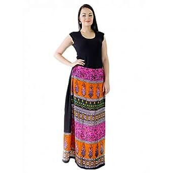 Anaaqa Fashion Multi Color Casual Lehenga Cholis For Women