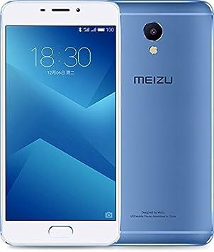 MEIZU - M5 NOTE: Amazon.es: Electrónica
