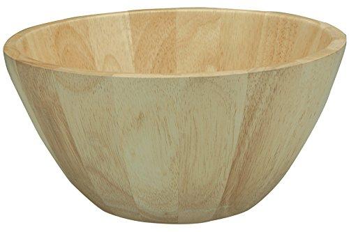 Apollo Rubberwood Salad Bowl
