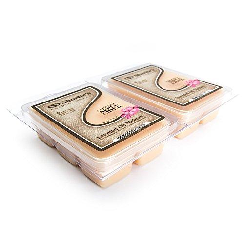 Caramel Apple Cider Melts Pack product image