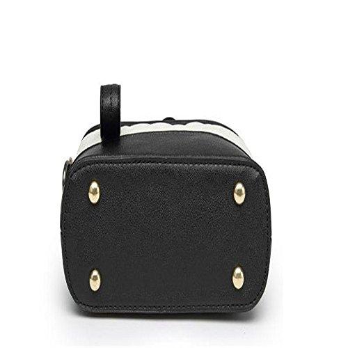 Nouveau sac bandoulière Chaîne Tote pour Femme de Travail européenne à pour femmes Rhombic voyage cadeau Jxth américaine Handbag Ladies le et couleur Blanc IwqfY4Wxt