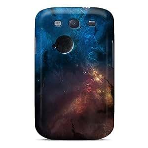 New Arrival TubandaGeoreb Hard Cases For Galaxy S3 (hut6324FLWm)
