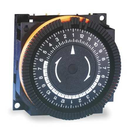 Electromechanical Timer, 48 Max Cycle